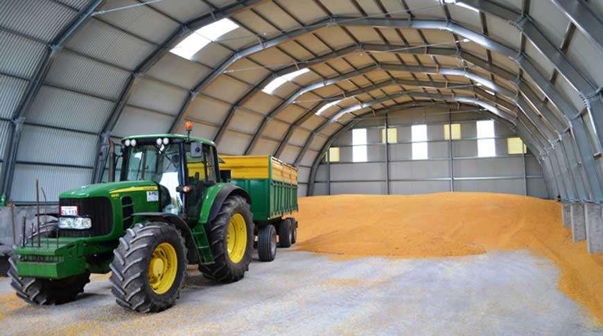 storage building agriculture metal halls PESB